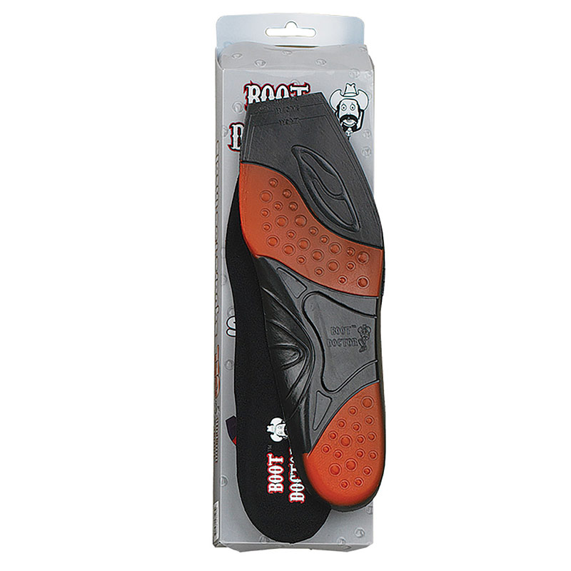 Boot Doctor Small Insoles - Gebo's