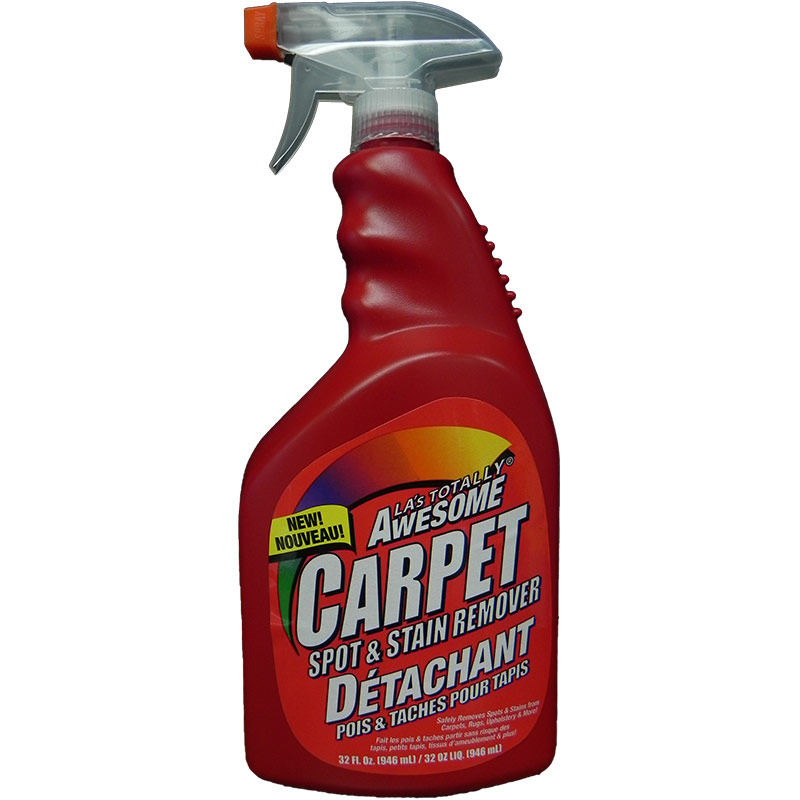 La S Totally Awesome Carpet Cleaner 32 Oz