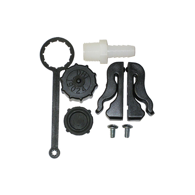 Spot Sprayer Replacement Parts K - Gebo's