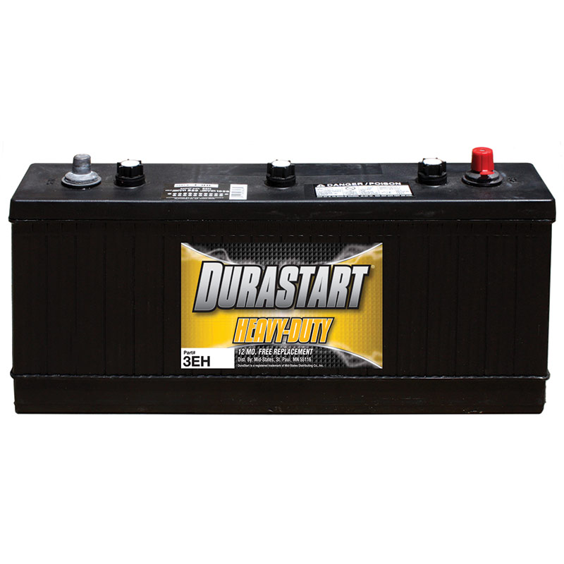 DuraStart Heavy Duty Tractor Battery - Gebo's
