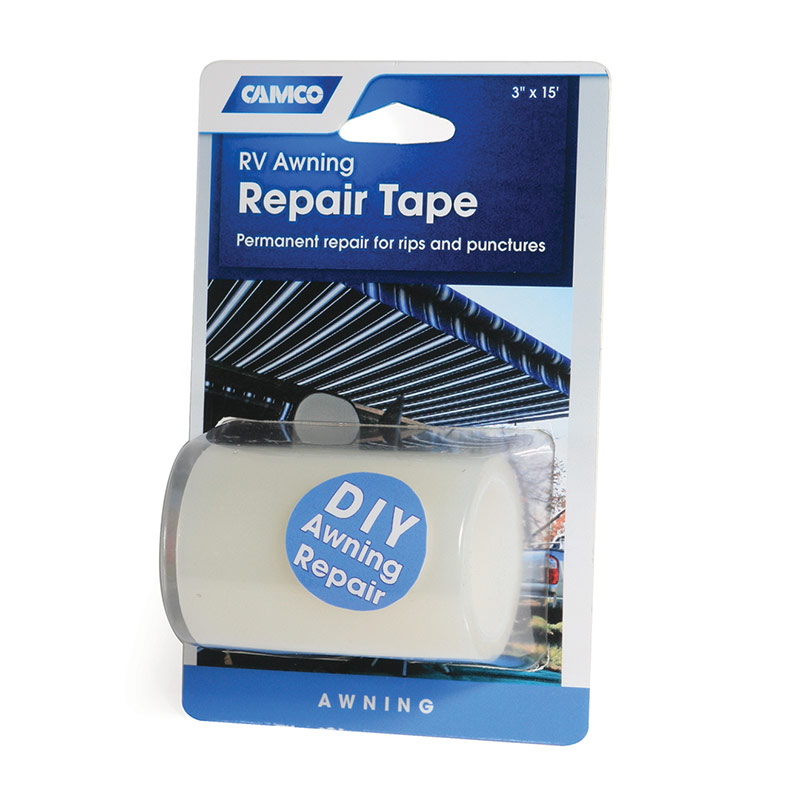 RV Awning Repair Tape - Gebo's