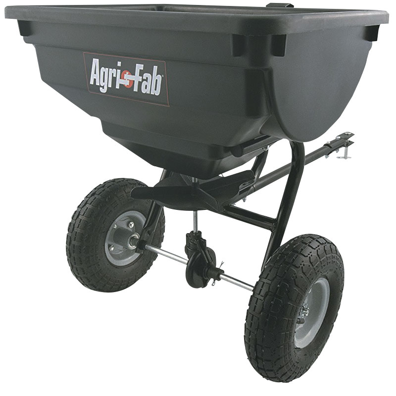 85 Lb. Agri-Fab® Tow Spreader - Gebo's