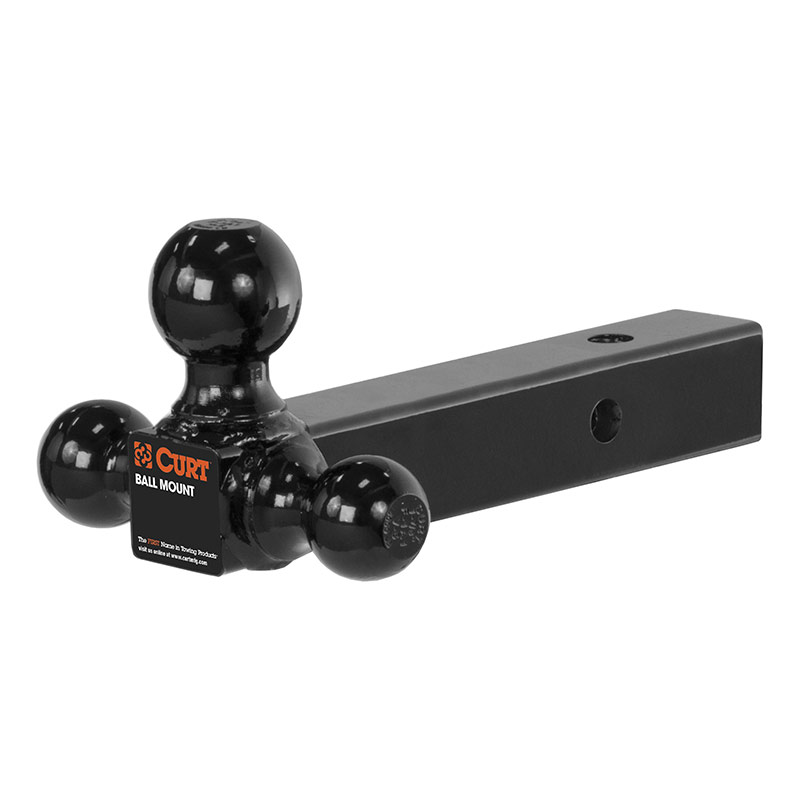 Multi-Ball Mount - Gebo's