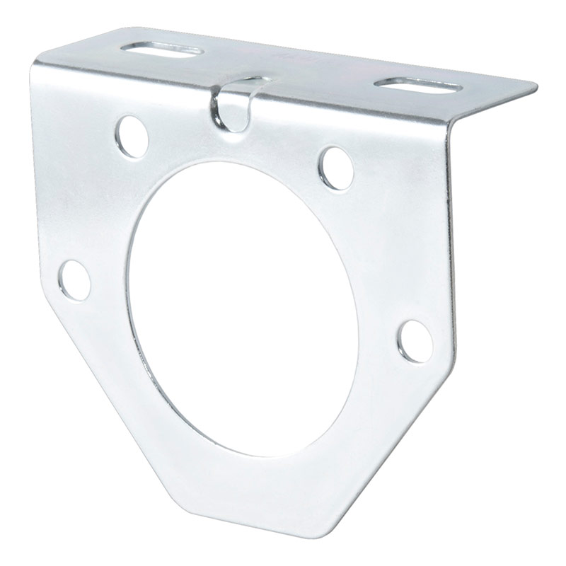 Connector Socket Mounting Bracket - Gebo's