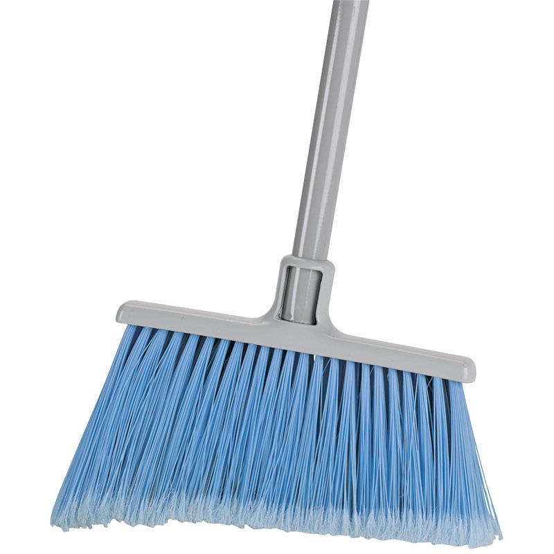 "12"" Quickie All Purpose Broom - Gebo's"