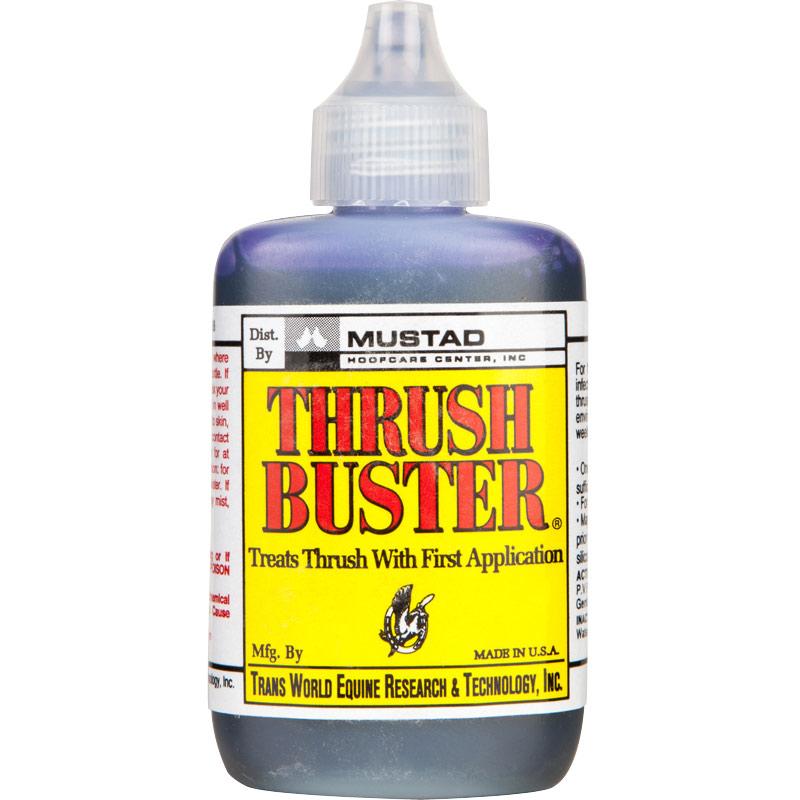 by Delta Mustad 90010 No Thrush Buster