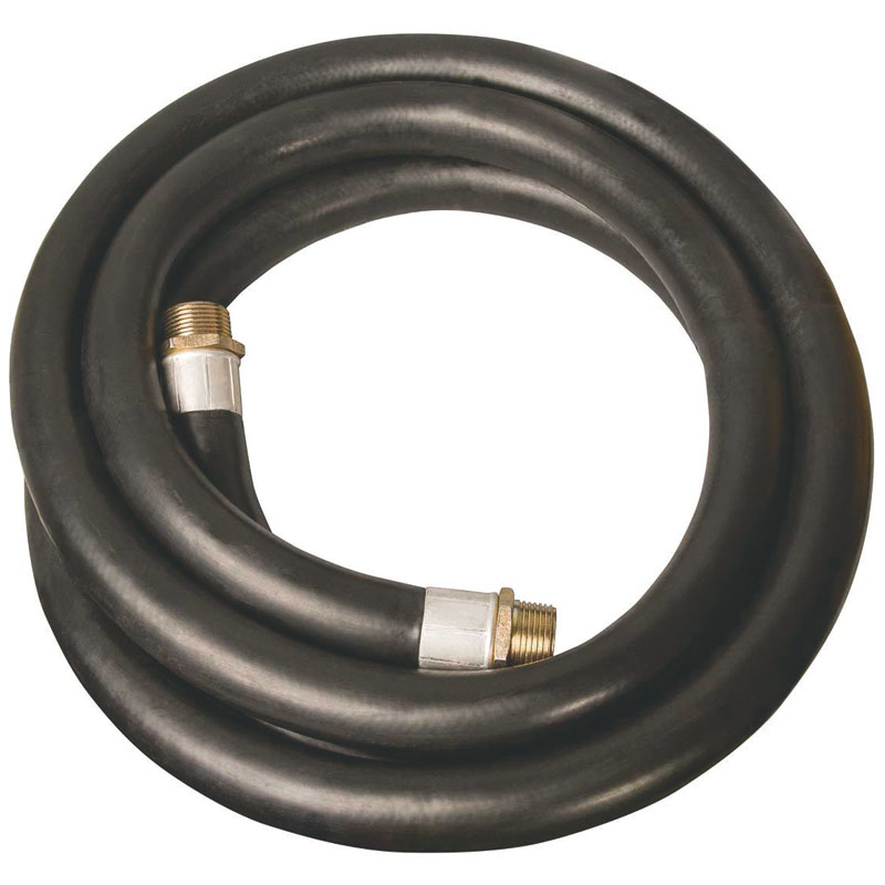 "HOSE,FARM FUEL TRANSFER 1"" X 20' - Gebo's"