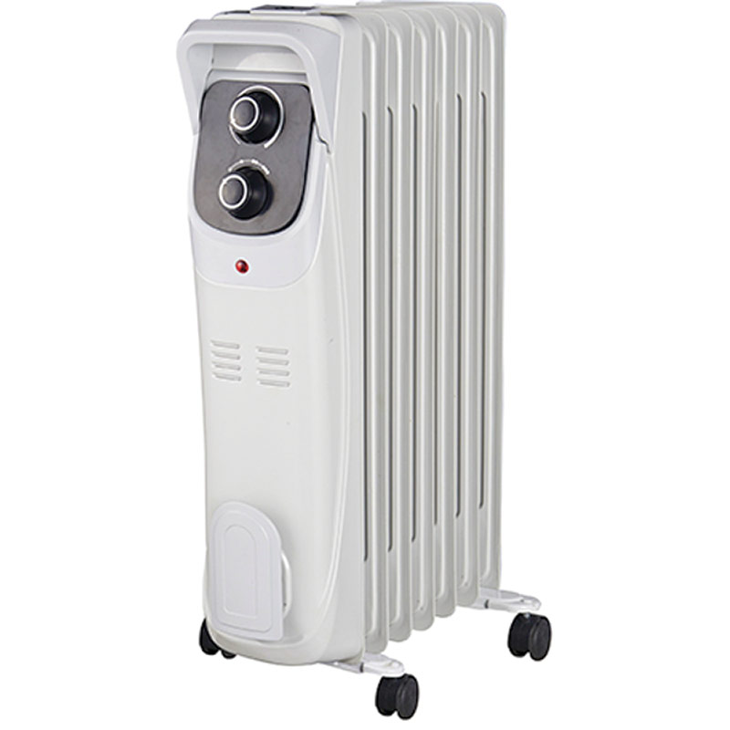 Howard Berger Comfort Zone Convection Heater - Gebo's