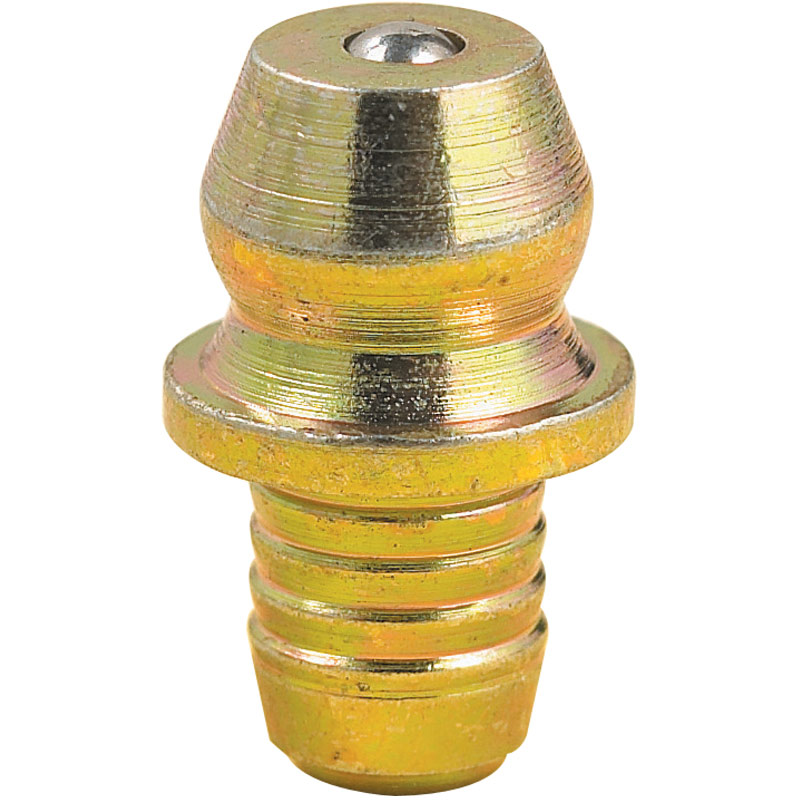 "Straight Drive Type for 3/16"" D Hole (10 Pc./Pk.) - Gebo's"