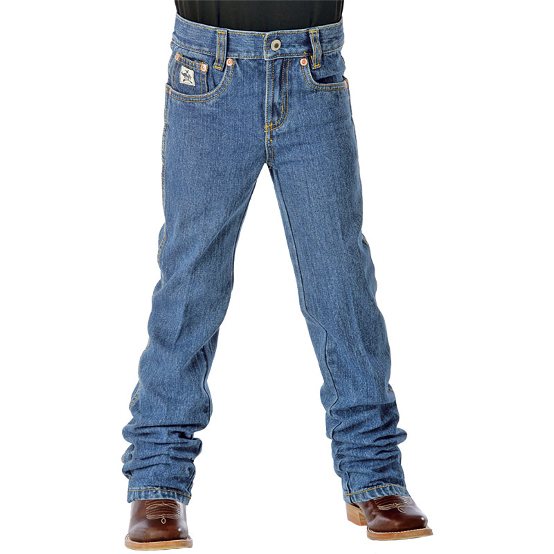 Boys' Cinch Original Fit Jeans - Gebo's