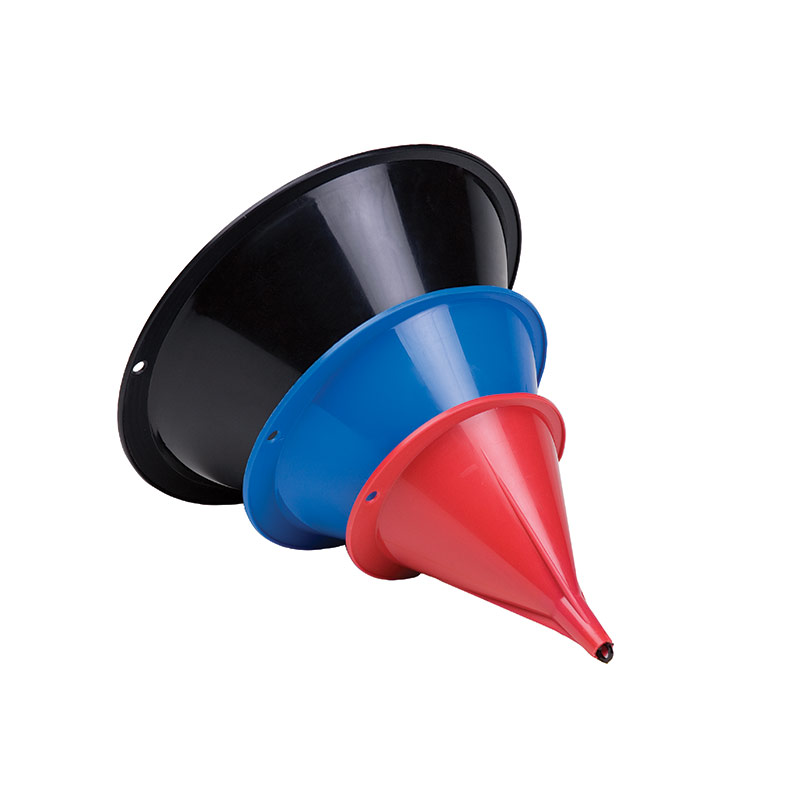 3 Pc. Funnel Set - Gebo's