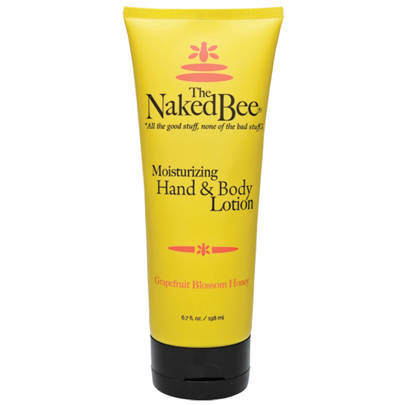 6.7 Oz. Moisturizing Hand and Body Lotion - Gebo's