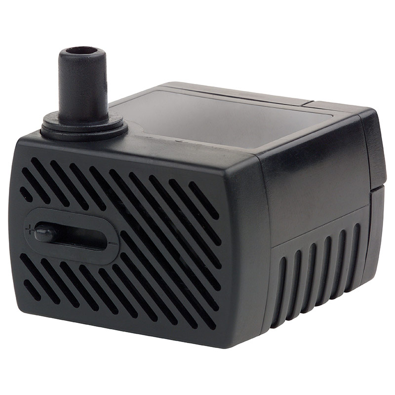5W 47 GPH Fountain Pump - Gebo's