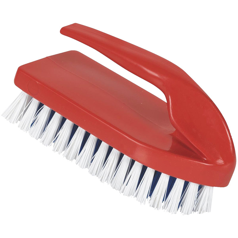 Decker Show Ring Brush - Gebo's