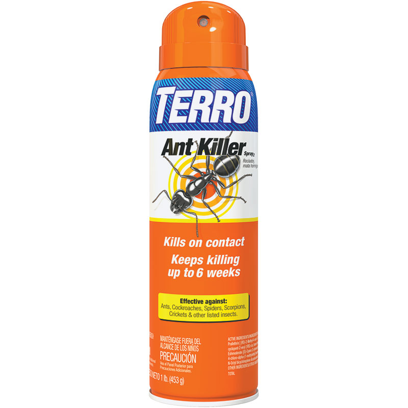 Terro Ant Killer Spray - Gebo's