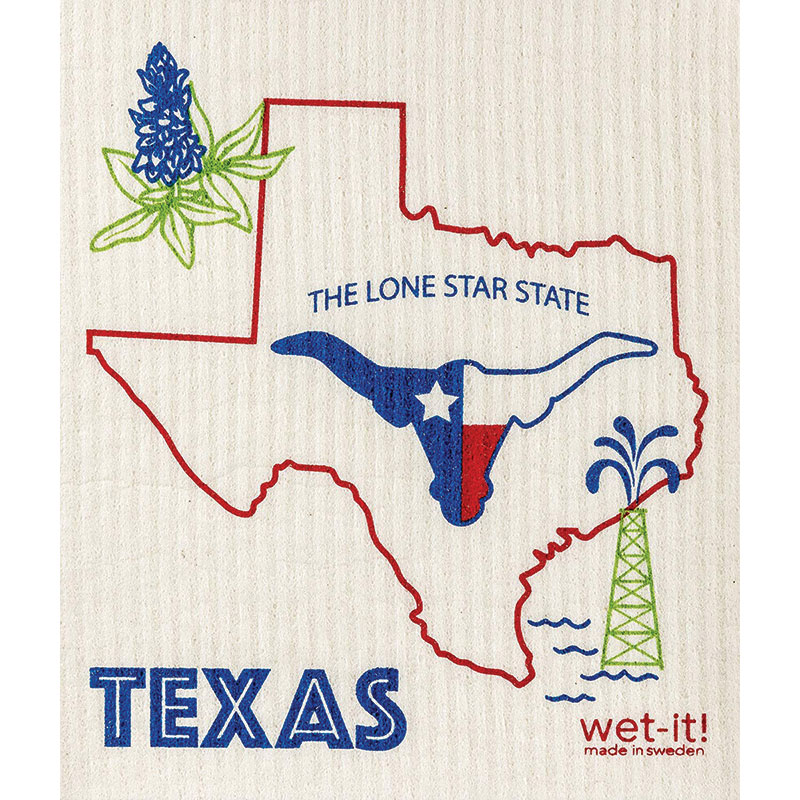 Texas Cloth - Gebo's
