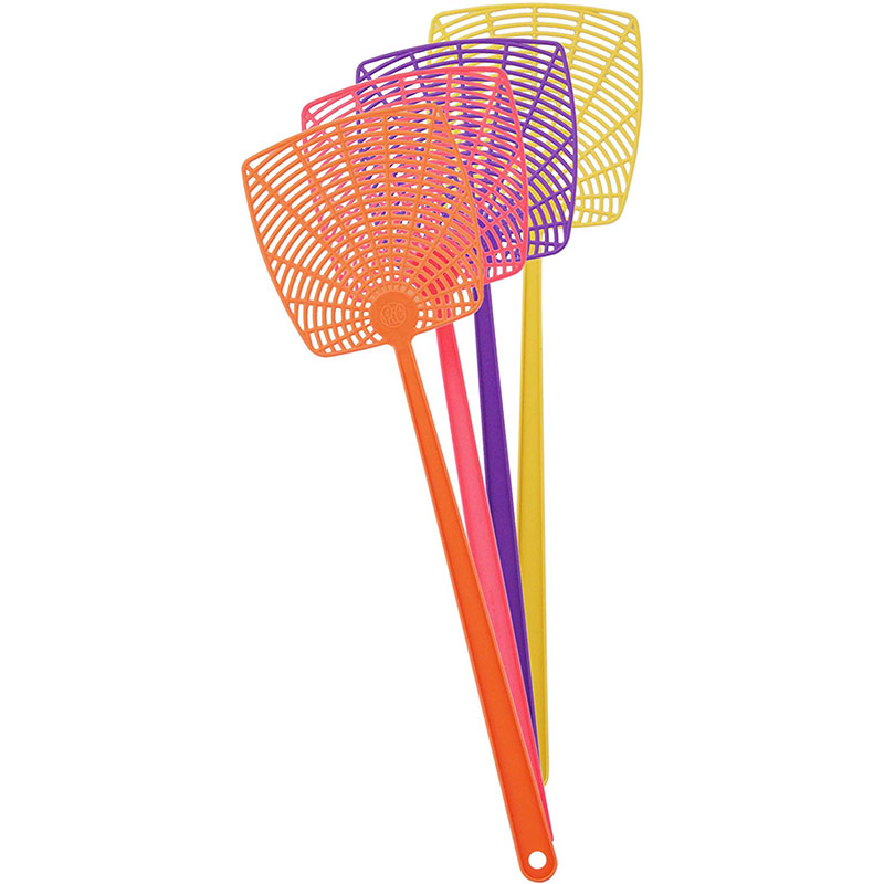 PIC Wire Handle Fly Swatter - Gebo's