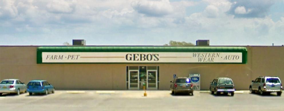 Geobos